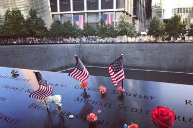 9/11 Cancer