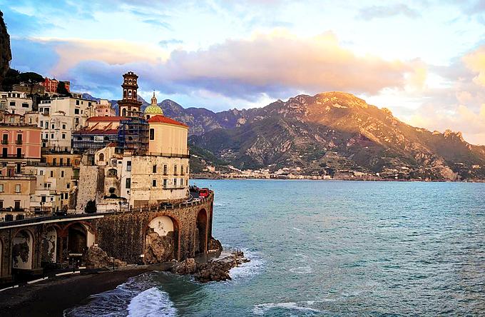 Amalfi Coast guide