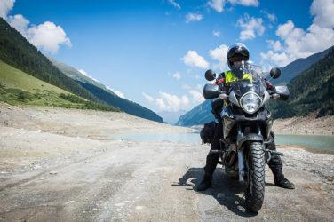 motorbike tour Ireland