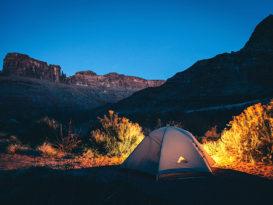 Australian Desert Adventure