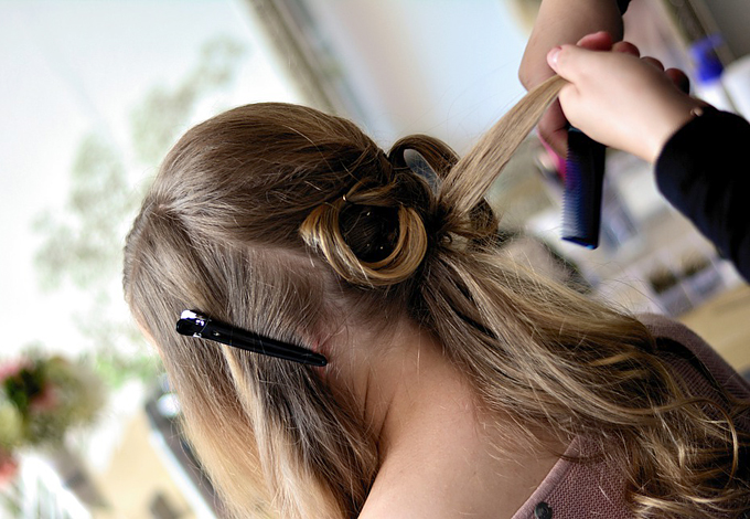 Damaging Your Hair