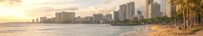 Hawaii trip
