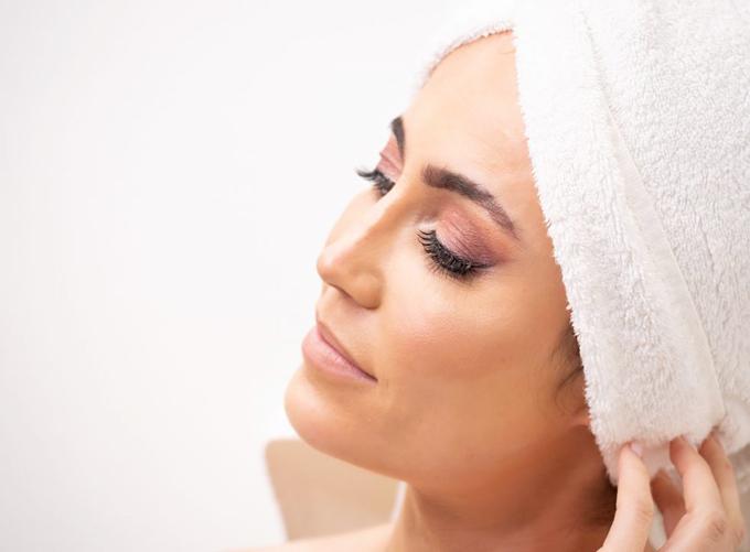 Dr Nina Skincare