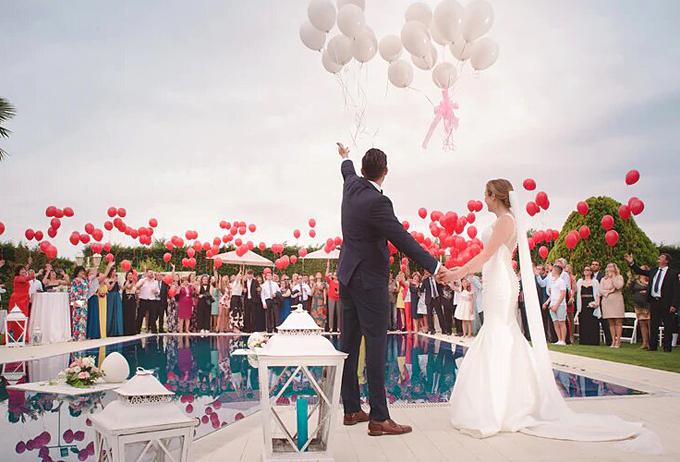 Ultimate Wedding Photo