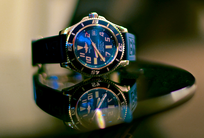 posh watches