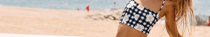 Summer 2021 swimwear