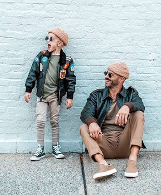 styling tips dads