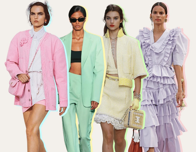 Fashion Colours 2021