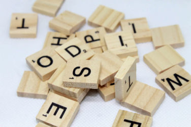 Scrabble Assistant