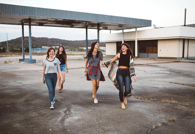girls fashion hacks