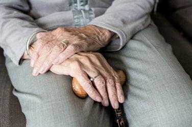 Elderly Parent care