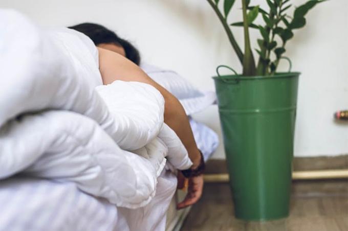Healthier Sleep