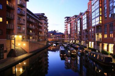 weekend in Birmingham