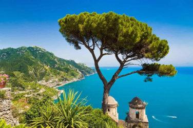 talian holiday destinations