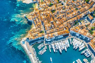 activities Saint-Tropez