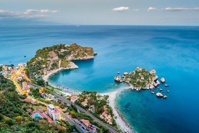 Italy yacht charter
