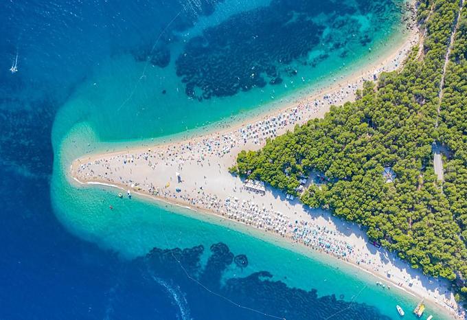 Best Hidden Beaches