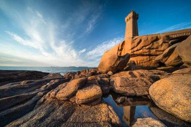 Best Hidden Beaches Europe