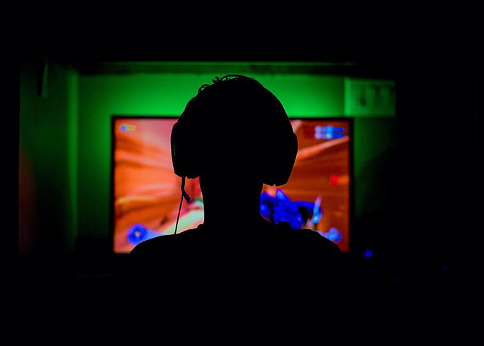 Security Risks: Gaming