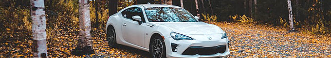 scion sports car