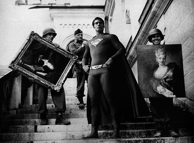 Superhero Movie Genre