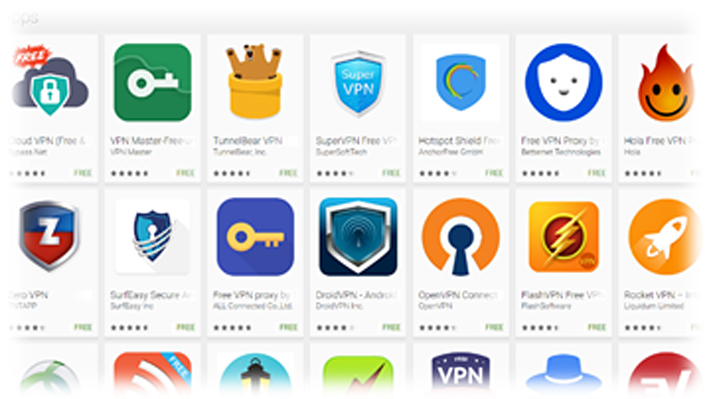 Best VPN Streaming
