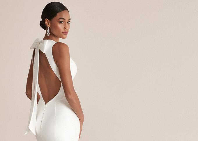 wedding dresses 2021