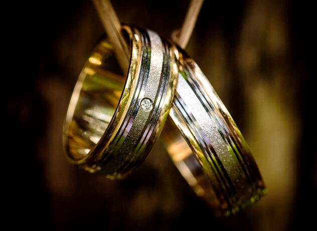 Ideal Wedding ring