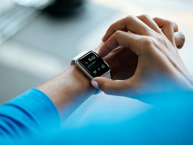 Smartwatch tips